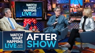 After Show: Is Rosie O'Donnell Replacing Julie Chen on 'The Talk'?