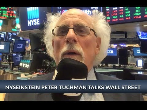 """NYSEinstein am 1.10.2018: """"Der letzte Handelstag im Quartal überrascht"""""""