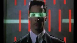 Johnny Mnemonic (1995) - Official Trailer