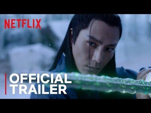 The Yin Yang Master | Official Trailer | Netflix