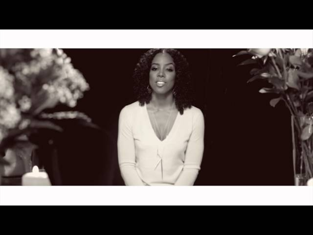 Kelly Rowland Speaks Against Date Abuse Video!!!