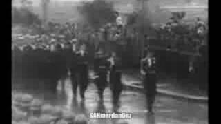 Mustafa Kemal Atatürk Cenaze Töreni.. ((SAHmerdanDnz))