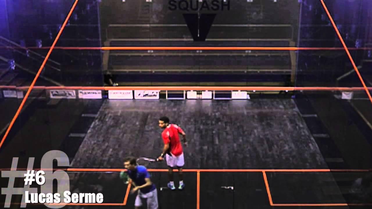 Squash: Sept14 SOTM Contenders - Squash Champions Delhi 2014-10-18 10:44