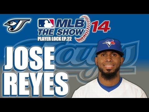 MLB 14 The Show Player Lock Ep.22: Jose Reyes