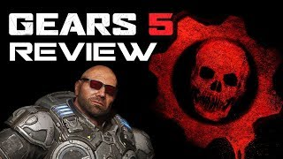 Gears 5 - Inside Gaming Review
