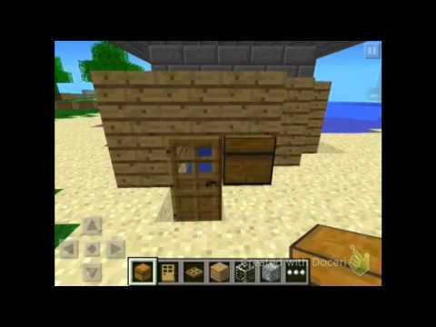 Minecraft PE: How To Build A Mob Spawner/Farm/Grinder