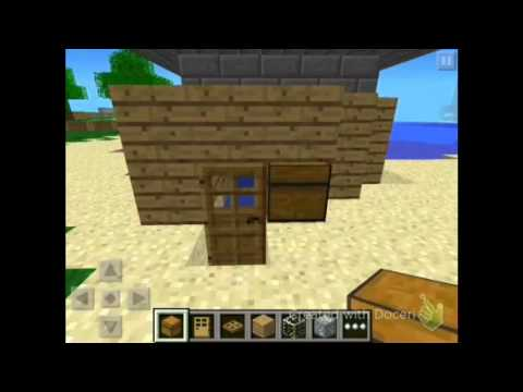 Minecraft PE: How To Build A Mob Spawner/Farm/Grinder