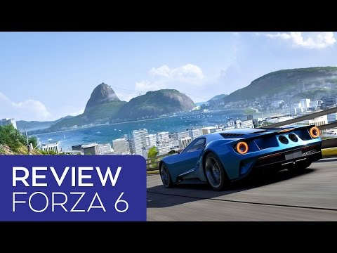 Forza 6 Review (Xbox One)