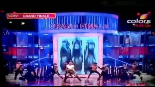Aa Bhi Ja /SUR/ LUCKY ALI /by-SURYAN RATH/COLORS ODIA/ DANCING STAR/ GRAND FINALE