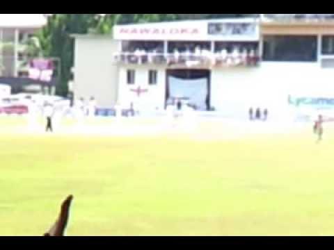 Sri Lanka V England Colombo 2012 video
