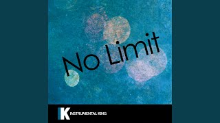 Instrumental King No Limit In The Style Of G Eazy Feat