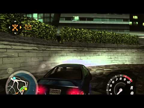 Need For Speed Underground 2: Texture Mod PC