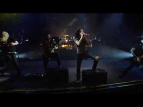 There Could Be Nothing After This, Underoath (Live)