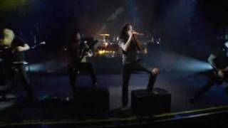 Watch Underoath There Could Be Nothing After This video