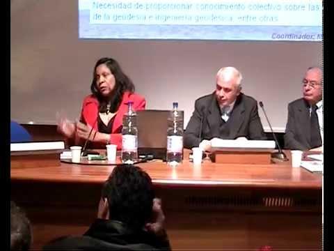 Convegno 2008 - Lecce: Maritza Rivas - 05