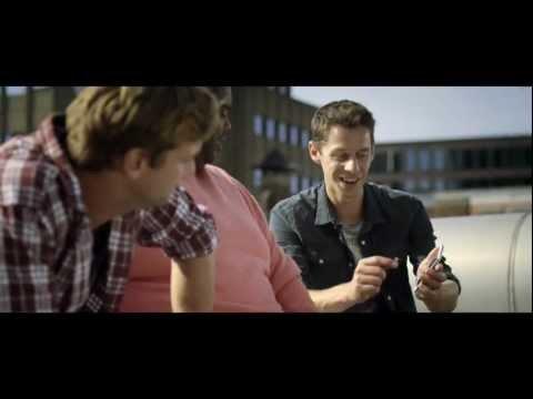 Gouden Loekie 2012 Spotify Premium op je mobiel (Hi)