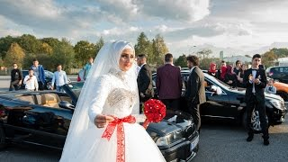 Hochzeitsfilm / Wedding movie - Arif & Zekiye / www.WEDDINGCRASHERS.info
