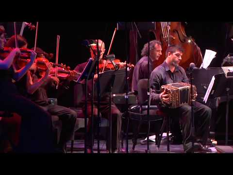"Pan Am Symphony plays Paris Otoñal by Jose ""Pepe"" Libertella"