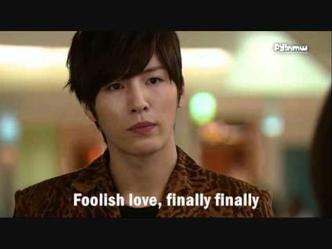 Sad love [Eng. Sub]