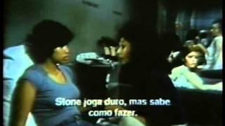 Concrete Jungle (1960) - Official Trailer