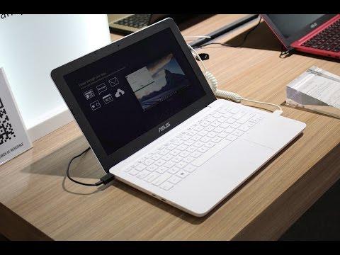 Asus EeeBook E202: la video anteprima di HDblog.it