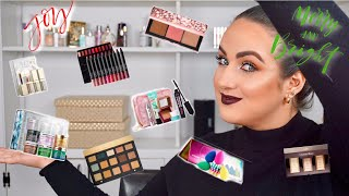 THE BEST BEAUTY GIFTS AT SEPHORA! HOLIDAYS 2018 GIFT SHOPPING GUIDE !    Patty