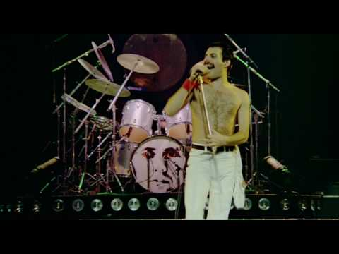 Queen - Under Pressure (First Time Ever Live) [High Definition] MP3