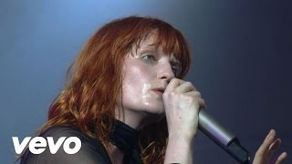 Клип Florence & The Machine - You've Got The Love (live)