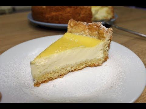Необычный нежнейший пирог Сметанник