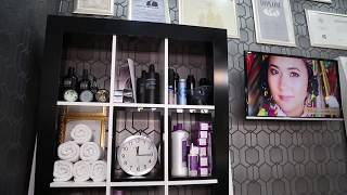 улица Тараса Шевченко на видео в Ташкенте: The Beauty Bar Tashkent (автор: Nodira Arapova)