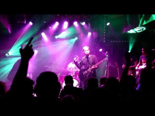 CLOWNAGE-APO-Live Bus Palladium