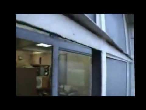 Прыжок из окна МГУ