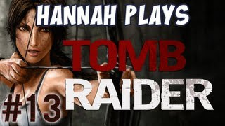 Tomb Raider - 13, Grim