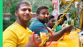 India's FORBIDDEN Street Food in Goa!!! Eat at Your Own Risk...
