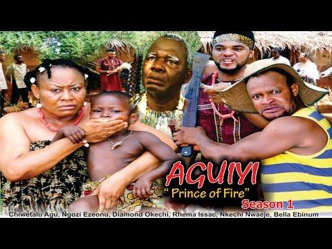 Aguiyi  - 2016 Latest Nigerian Nollywood Movie