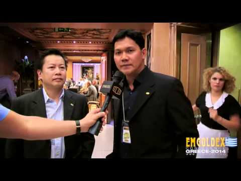 EmGoldex Vietnam Philippines  We make money on gold!   YouT