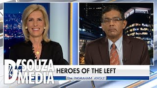 HEROES OF THE LEFT: The Left reveals its obsession with liars