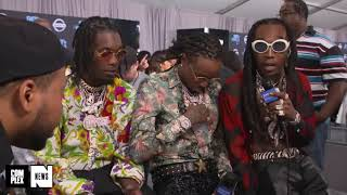 What You Say, Migos?