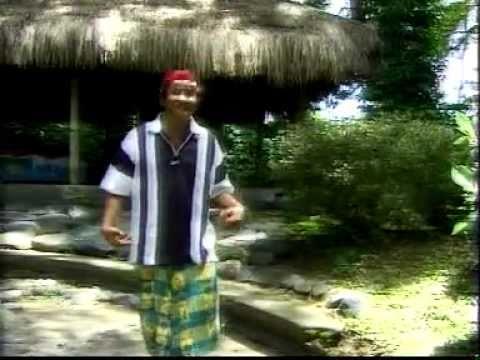 Ketut Bimbo Manis Nyakitin VCD Lagu dalam Album Kenangan