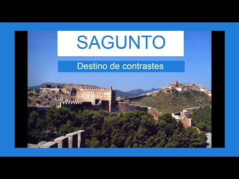 Documental Sagunto Destino de Contrastes