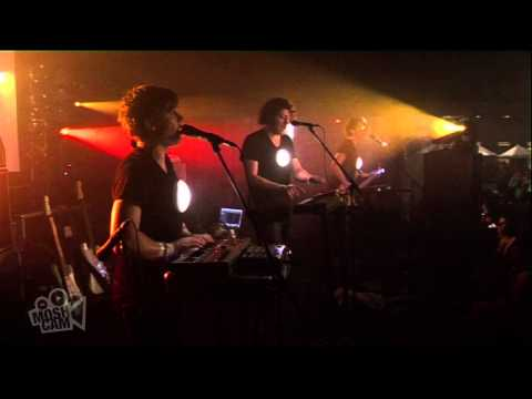 Metronomy - Let's Have A Party (Live in Sydney)
