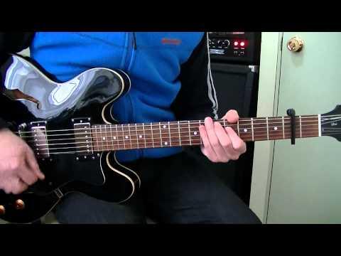 Gustavo Cerati | Paseo Inmoral | Guitar Cover HD
