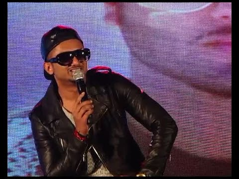 Watch Yo Yo Honey Singh's New Album 'desi Kalakaar' video
