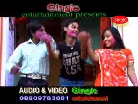 Bhauji Biya Paniyail  Superhit Hot and sexy Bhojpuri Video song...