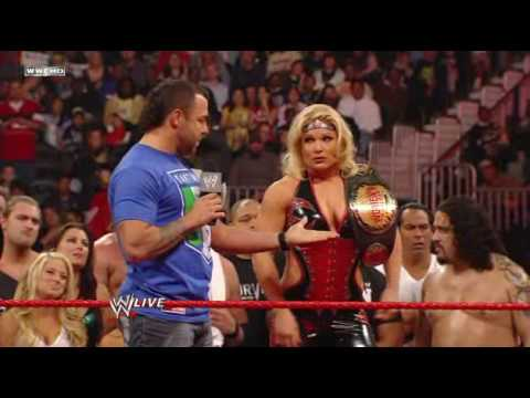 Santino Marella: Rapping Superstar?
