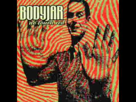 Cover image of song You say by Bodyjar