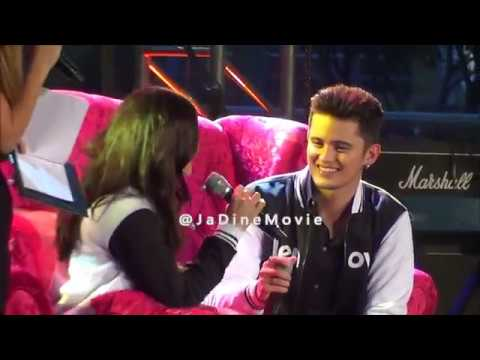 Lenovo: JaDine Q and A from twitter