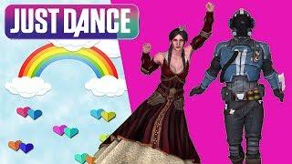 Dancing Queen and iron Man | top dance 2019 | Kids songs | Preschool videos for children