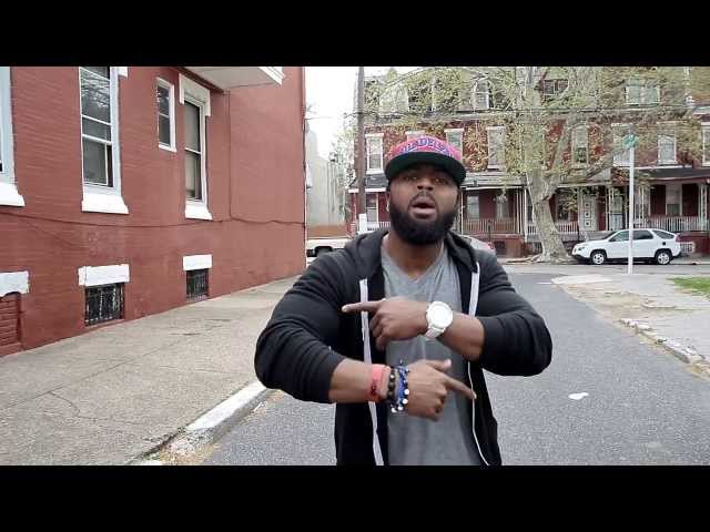 "The Ambassador ""YAH (You See Me)"" (music video)"