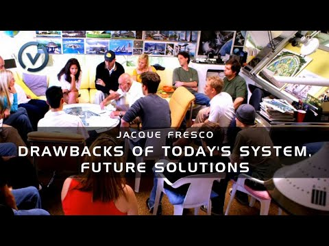 Jacque Fresco-Sept.24, 1976 (1/3)